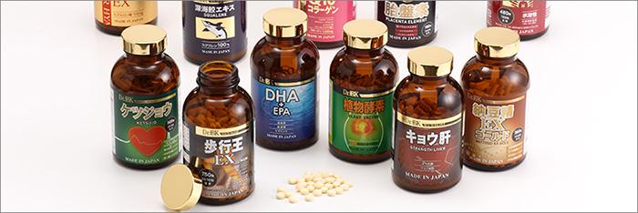 NOGUCHI Dr. + BKシリーズ
