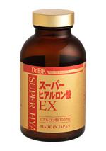 Dr.+BK スーパーヒアルロン酸EX(ヒアルロン酸100mg)