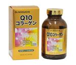 Dr. NOGUCHI Q10コラーゲン